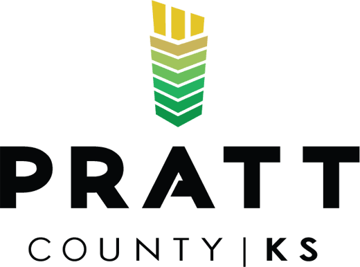 Pratt County, Kansas Logo